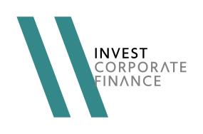 INVEST CORPORATE FINANCE : UNE DYNAMIQUE DE CROISSANCE CONFIRMEE
