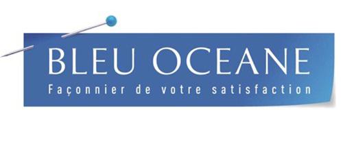 Bleu Oceane
